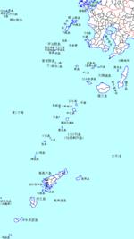 Kagoshima_satsunanislands